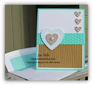 Hearts and Pearls A Flutter Card LoisFolladotcom.jpg