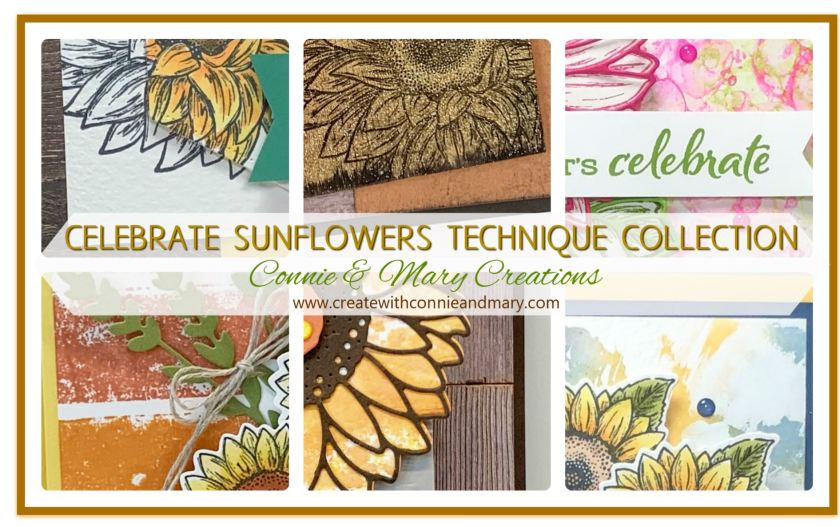 Celebrate Sunflower Collection.jpg