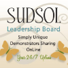 SUDSOL Leadership Board